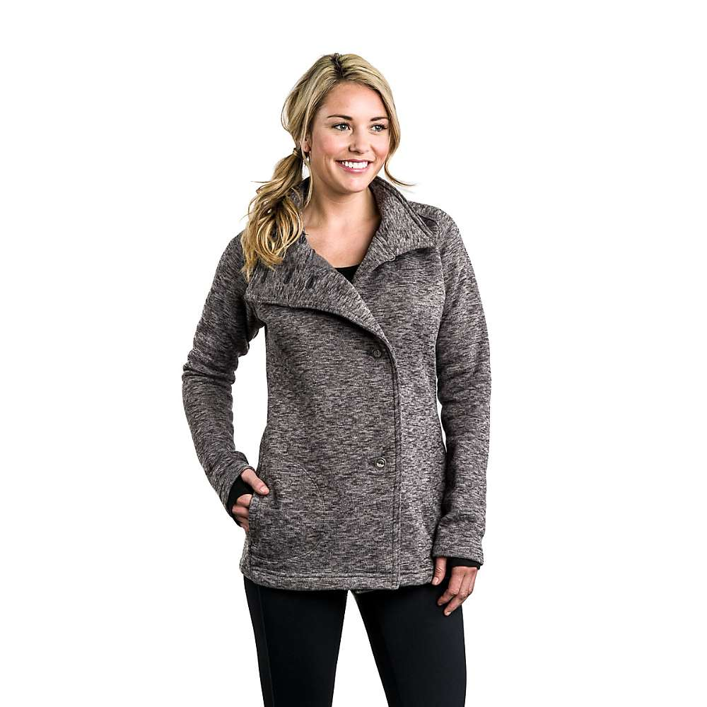 Stonewear Designs Women's Woodland Jacket