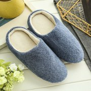 Women & Men Winter Warm Ful Slippers Women Slippers Cotton Sheep Lovers Home Slippers Indoor Shoes