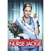 Nurse Jackie: Season Five (DVD)