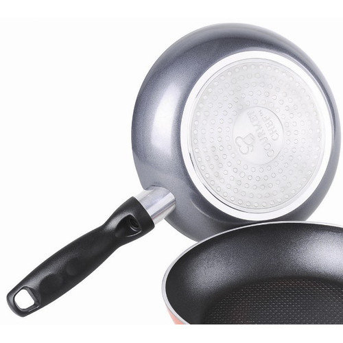 Trimmer Gourmet Chef Non-Stick Skillet