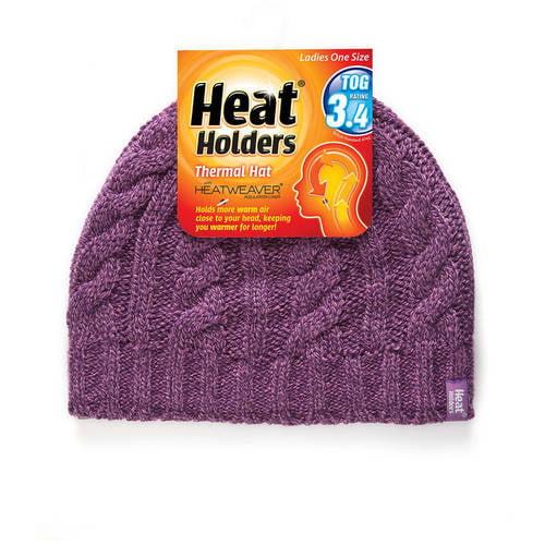Heat Holders Women's Hat, 1 Size