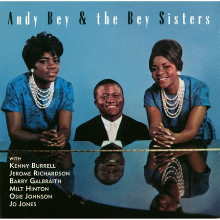2 Lps On 1 Cd  Now  Hear   1964  Round Midnight Andy   The Bey Sisters  1965  Includes Liner Notes By Joel Dorn And Christopher Peters Digitally Remastered By Kirk Felton  2000  Fantasy Studios  Berkeley  California  Now  Hear  Personnel  Andy Bey  Vocals  Piano   Salome Bey  Geraldine Bey  Vocals   Jerome Richardson  Tenor Saxophone  Flute   Kenny Burrell  Barry Galbraith  Guitar   Richard Davis  Milt Hinton  Bass   Osie Johnson  Jo Jones  Drums  Recorded In New York  New York On August 17   20  1964  Originally Released On Prestige  7346  Round Midnight Andy   The Bey Sisters Personnel  Andy Bey  Vocals  Piano   Salome Bey  Geraldine Bey  Vocals   Kenny Burrell  Guitar   Milt Hinton  Bass   Osie Johnson  Drums  Recorded In New York  New York On February 26  1965  Originally Released On Prestige  7411