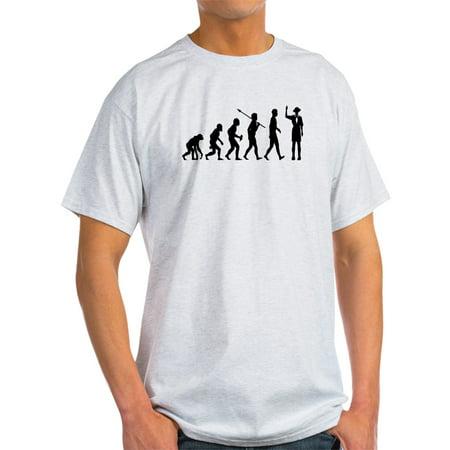CafePress - Boy Scout - Light T-Shirt - - Boy Scout Halloween Activities