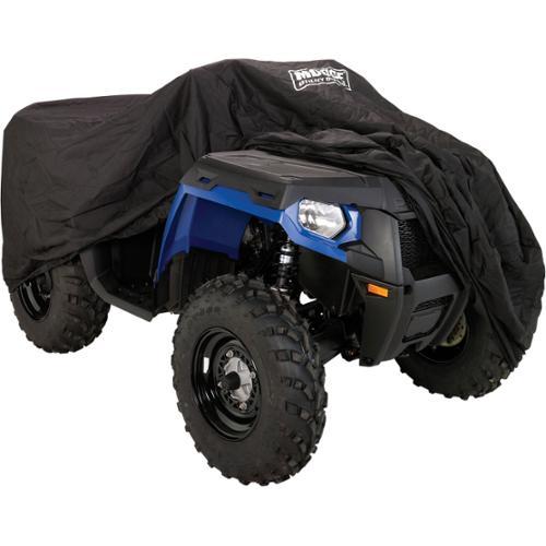 Moose Utility Dura ATV Cover XL Black