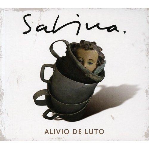 Alivio De Luto (Bonus Dvd)
