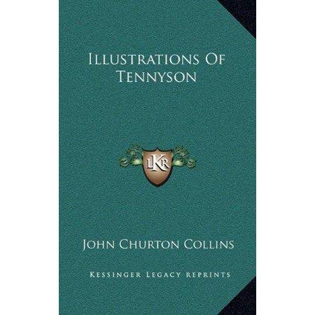 Illustrations of Tennyson - image 1 de 1