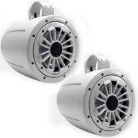 MB Quart Marine Bundle NT1-116 Tower Speakers Light Grey