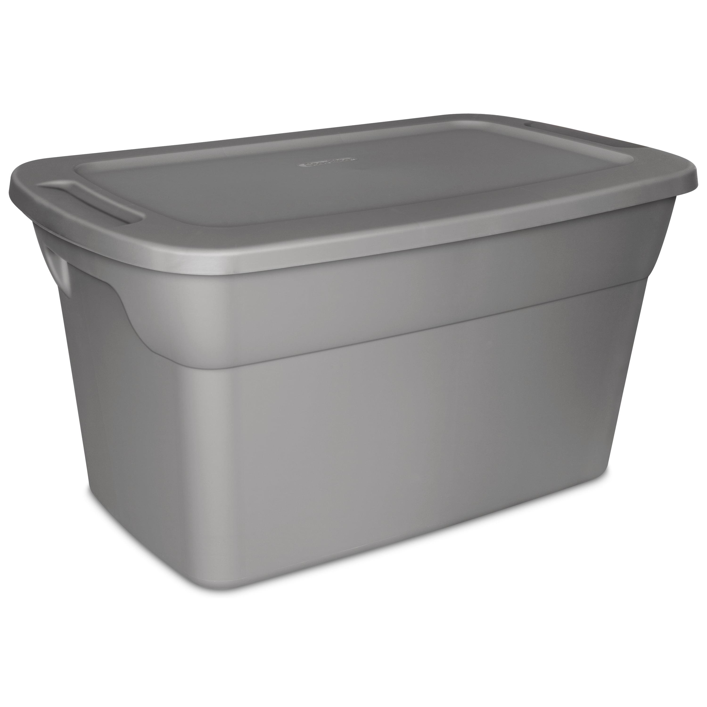 Sterilite 30-Gallon Tote Box
