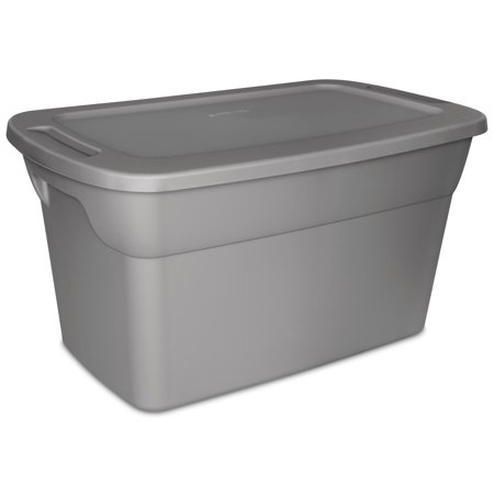 Sterilite, 30 Gallon Tote Box for $<!---->