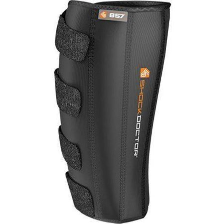 Shock Doctor Adjustable Calf-Shin Wrap