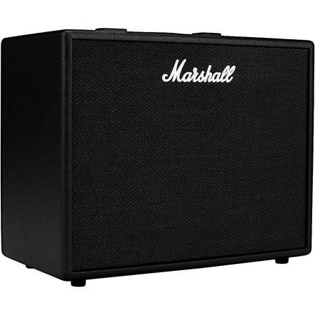 Marshall Code 50 Combo Guitar Amplifier, 1x12, 50W (Mini Amplifier Guitar Marshall)