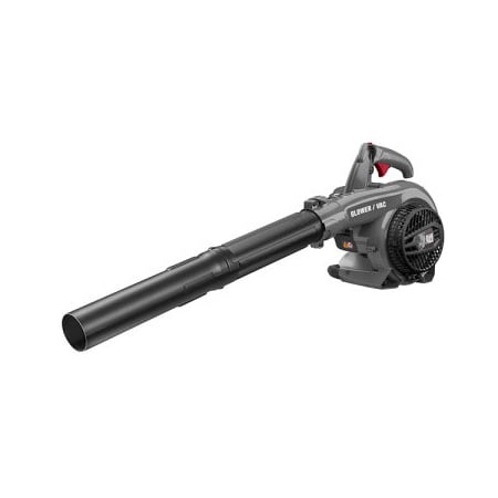 Black Max 26cc 2-Cycle Engine 400 CFM and 150 MPH Gas Blower / Vacuum