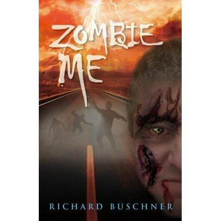 Zombie Me: Zombie Me - Richard Simmons Costume