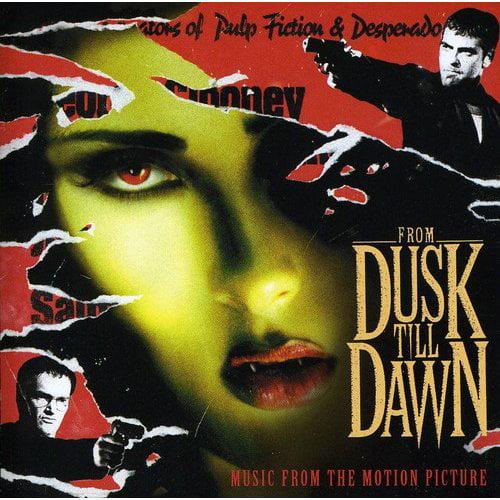 From Dusk Til Dawn / O.S.T.