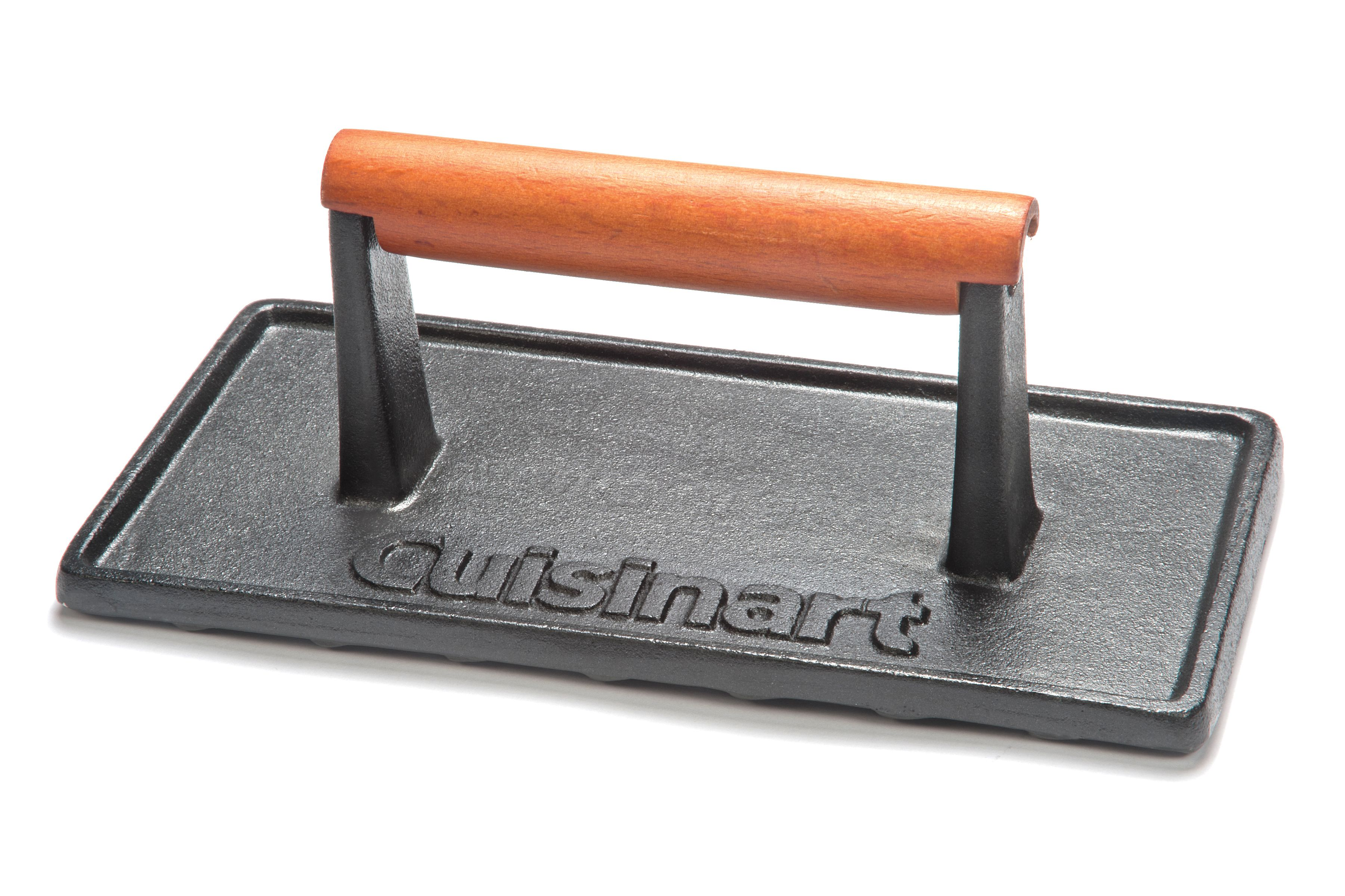 Cuisinart Cast Iron Grill Press by Cuisinart
