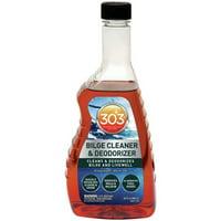 303 Bilge Cleaner and Deodorizer - 32 fl oz Bilge Cleaner and Deodorizer - 32 fl oz