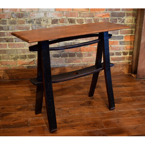 William Sheppee Shooter's Console Table