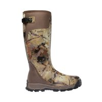 LaCrosse Men's Alphaburly Pro 18'' Gore OPTIFADE Marsh 1600g Rubber Hunting Boots