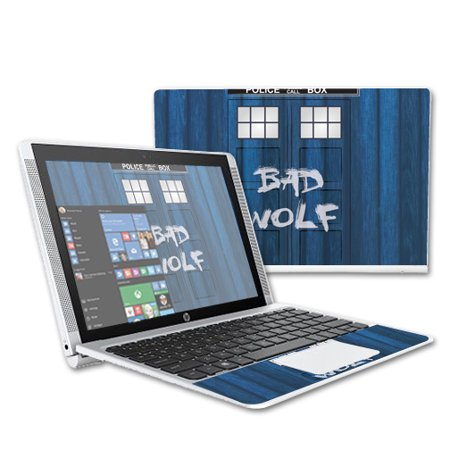 MightySkins Protective Vinyl Skin Decal for HP Pavilion x2 10.1