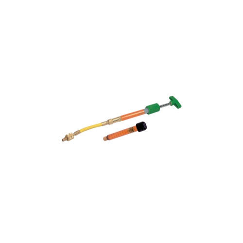 Tracer Products Ez-Ject Universal A/C Dye Injection Kit Clamshell