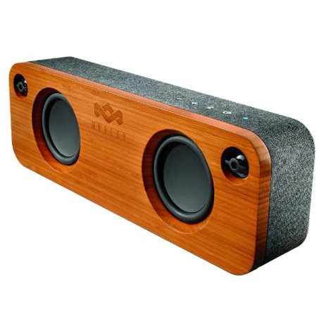 House of Marley EM-JA006-MI Get Together Portable Bluetooth Audio System
