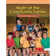 Night at the Community Center - eBook