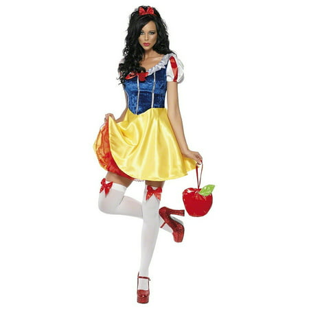 Fever Fairytale Adult Costume - Medium - Fairytale Character Costumes