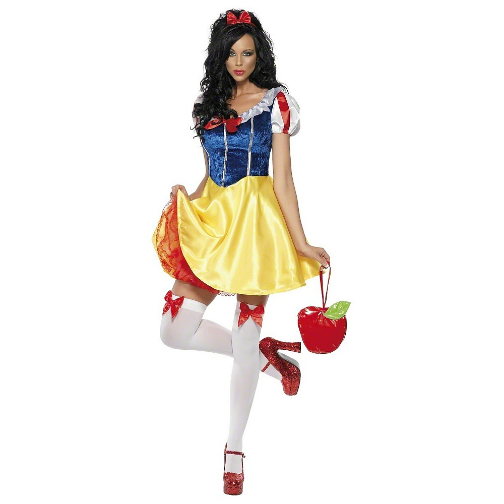 Fever Fairytale Adult Costume - Medium