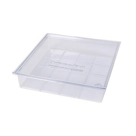Protect N Store Box Clear 12X12 Acid Free](Arts And Craft Store)
