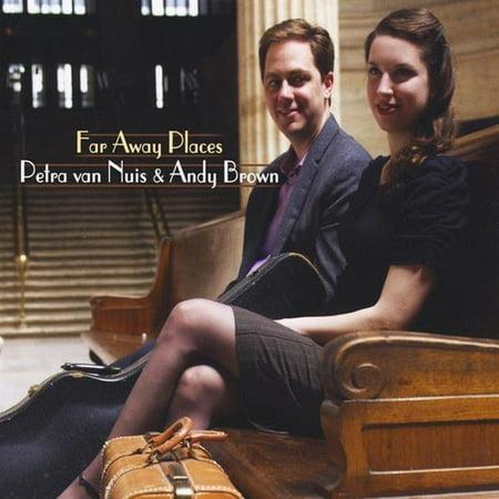 Van Nuis, Petra & Andy Brown - Far Away Places
