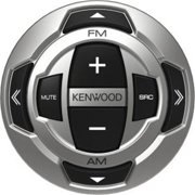 Kenwood Wired Remote Control with IPX7 Protection for KMR-700U/KMR-550U/KMR-350U KCA-RC35MR