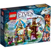 LEGO Elves Elvendale School of Dragons, 41173