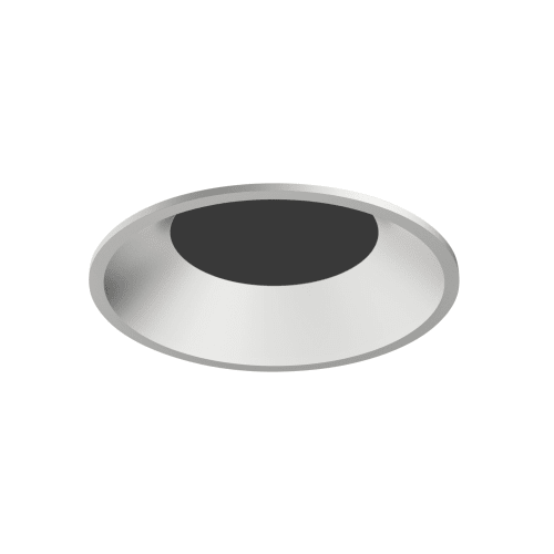 "Tech Lighting EN3RLB-O Entra 3"" Round Flangeless Bevel Recessed Trim"