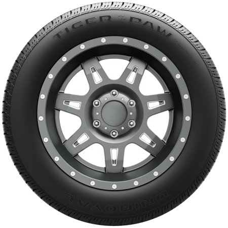 Uniroyal Tiger Paw Touring Highway Tire 235/60R17