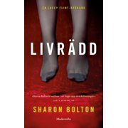 Livrädd (Lacey Flint del 2) - eBook