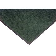 NOTRAX 105S0036GN Carpeted Runner, Hunter Green, 3 x 6 ft.