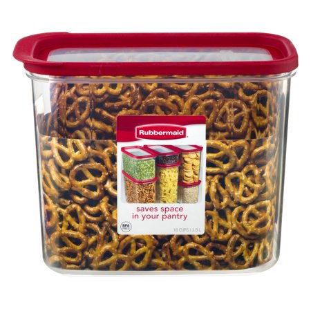 Rubbermaid Saves Space In Your Pantry, 1.0 CT