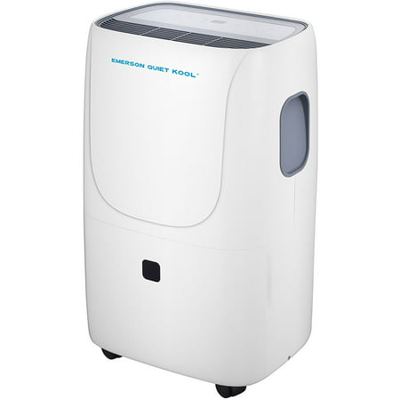 Emerson Quiet Kool Energy Star 70-Pint SMART Dehumidifier with Wi-Fi and Voice Control (Quest Dehumidifier)