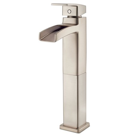 Pfister Bronson 1-Handle Shower Only Trim in Polished Chrome