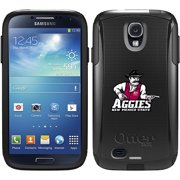 NMSU Pistol Pete Design on OtterBox Commuter Series Case for Samsung Galaxy S4