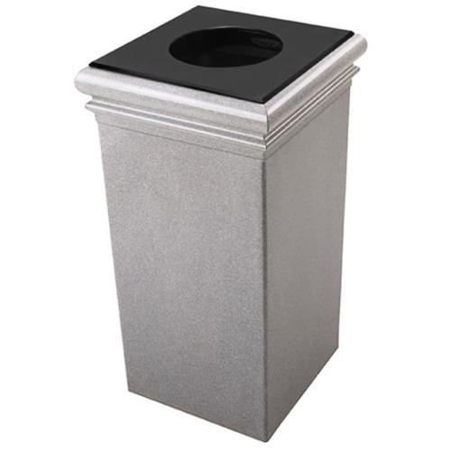 Concrete Waste Container 30 Gallon - Ashtone