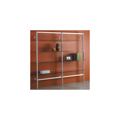 Peter Pepper Envision  Add-On Section Storage System 84'' Bookcase