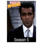 Mission Impossible: Season 5 (1970) by
