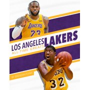 Los Angeles Lakers All-Time Greats (Paperback)