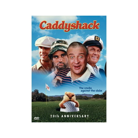 Rodney Dangerfield In Caddyshack (Caddyshack (DVD))