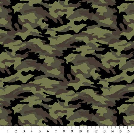 David Textiles Camouflage 44