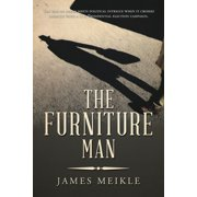 The Furniture Man - eBook