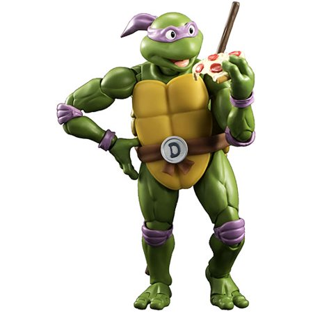 Teenage Mutant Ninja Turtles S.H. Figuarts Donatello 6