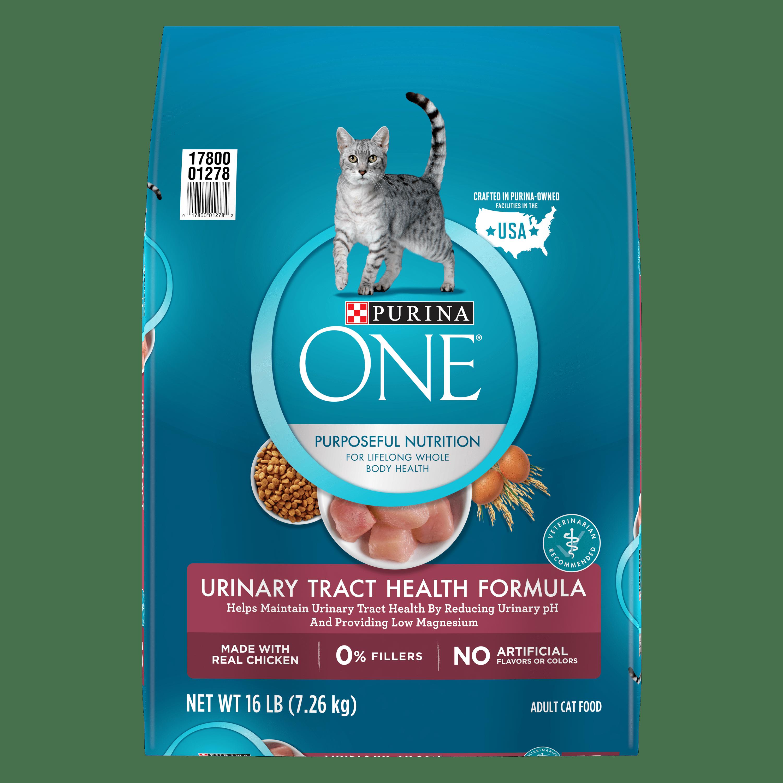 Purina Kit & Kaboodle Original Adult Dry Cat Food, 16 lb - Walmart.com