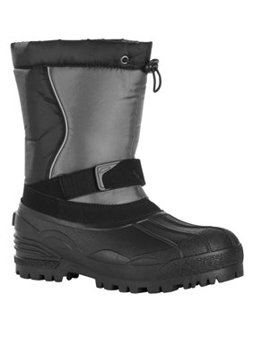 George Men's Essential Winter Boots